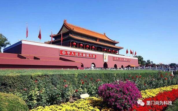 2018北京电力展开展在即,让我们相约北京